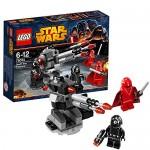 Lego Star Wars - 75034 - Jeu De Construction - Death Star Troopers