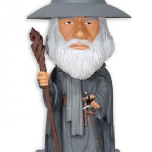 Figurine qui bouge le Hobbit, Gandalf