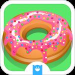 Donut Maker Deluxe - jeu de cuisine