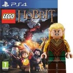 LEGO-Pack LEGO Le Hobbit PS4 + Figurine