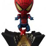 Spider Man: Spider Man Heroes Edition Nendoroid Action Figurine
