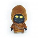 Comic Image - pelstw012 - Jouet de Premier Age - Star Wars - Super Deformed 6 Inch Plush - Jawa