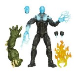 Marvel Legends - Infinite Series - The Amazing Spider-Man 2 - Electro - Figurine 15 cm
