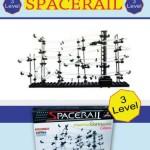 MarbleRunWorld MB448 Niveau 3 Spacerail Circuit de billes pour les adolescents et adultes