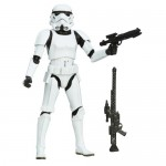 Star Wars The Black Series #09 Stormtrooper Figurine