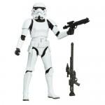 Star Wars The Black Series #09 Stormtrooper Figurine