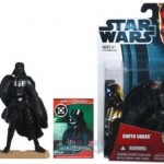 Star Wars - 37754 - Figurine - Star Wars Figurine Movie Legends - Darth Vader