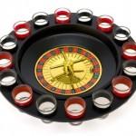 WANTED Jeux à boire Drinking roulette