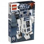 LEGO Lego Star Wars - R2-D2 - 10225