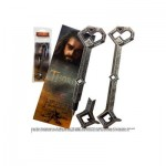 The Hobbit - Thorin Oakenshields Key Pen And Bookmark Set