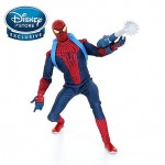 Figurine d'action Spider-Man Attaque lance-toile 30 cm