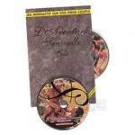 L' aventure sensuelle - Jeu intéractif pour couple (inclus 1 CD audio)