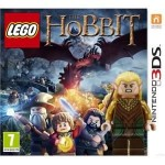 LEGO-Pack LEGO Le Hobbit 3DS + Figurine
