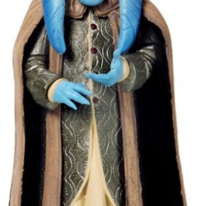 Figurine star wars : orn free taa