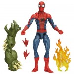 Marvel Legends - Infinite Series - The Amazing Spider-Man 2 - Spider-Man - Figurine 15 cm