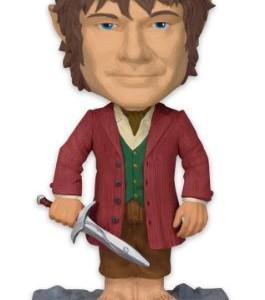 Figurine qui bouge le Hobbit , Bilbo Baggins