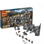 Lego The Hobbit - 79014 - Jeu De Construction - La Bataille De Dol Guldur