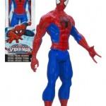 Spider-Man - A1517E270 - Figurine Articulée - Spider-Man - 30 cm