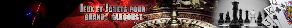 tournoi casino